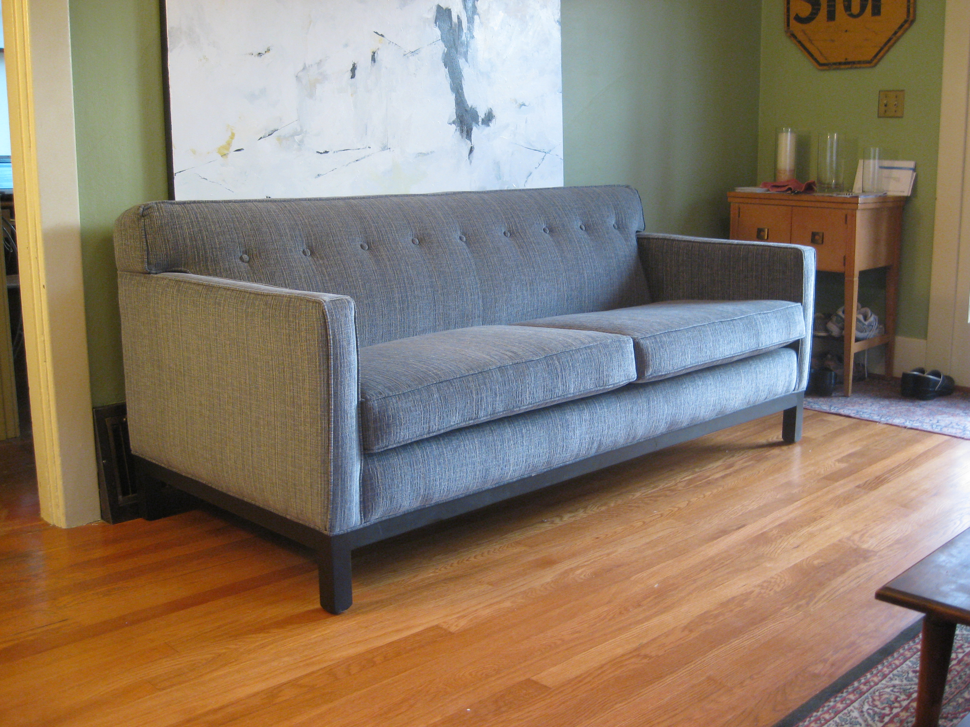 Mid century modern couch for sale - Mid Century Modern Sofas Andersian2