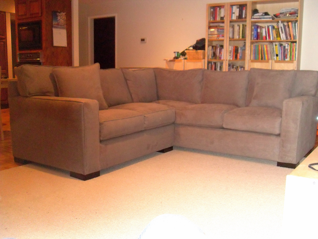 basic-track-arm02121 : axis sectional - Sectionals, Sofas & Couches