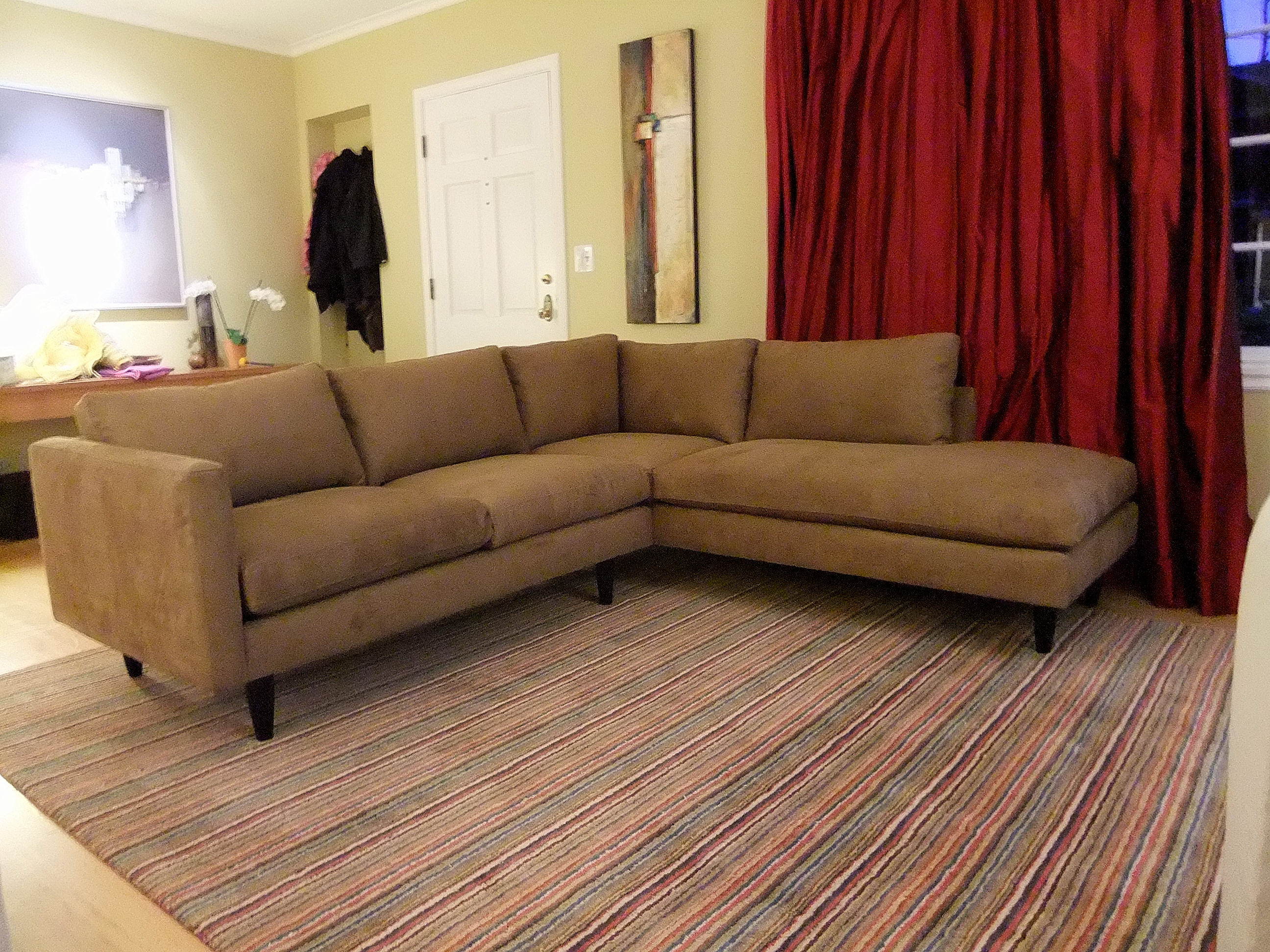 What is the meaning of sofa hereo sofa for Divan meaning